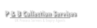 Manchester Process Servers and Enquiry Agents